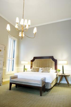 The Oliver Hotel: Oliver Suite