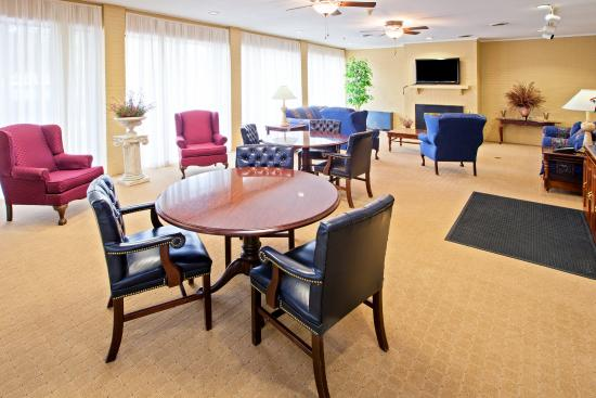 Junction City, Oregon: Meeting Room