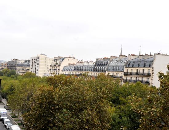 Picture of citadines bastille marais paris paris tripadvisor - Location marais paris ...