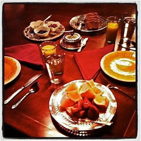 Fleischmanns, estado de Nueva York: Breakfast