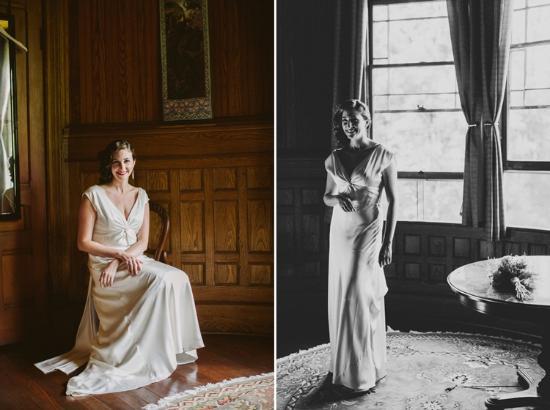 Fleischmanns, estado de Nueva York: The Bride