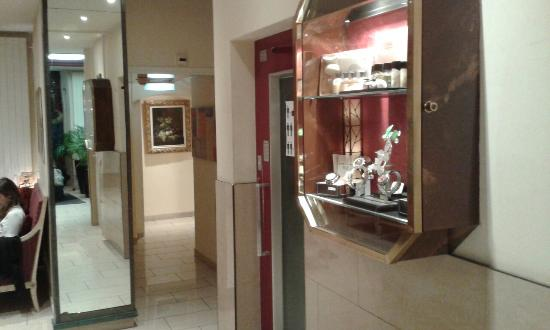 Hotel Admiral Geneva