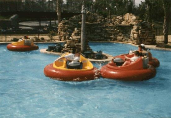 Holiday Inn Dothan: Area Attractions