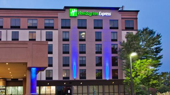 Photo of Holiday Inn Express Atlanta NW - Galleria Area Smyrna