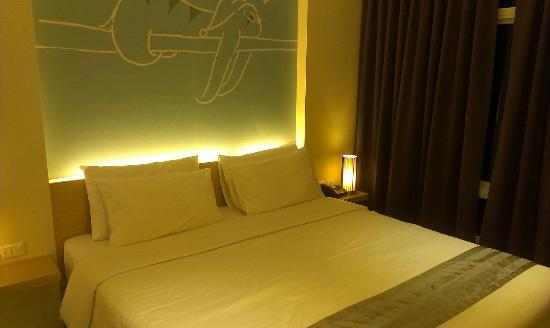 芭東海灘提拉斯飯店