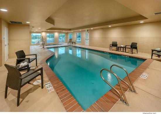 Hotels In Redding Ca With Indoor Pool