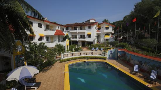 Goan Village
