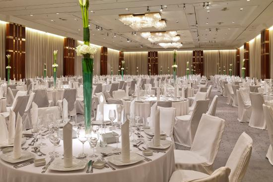 InterContinental Berlin: Ballroom