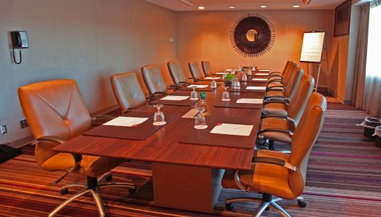 Crowne Plaza Danbury: Board Room