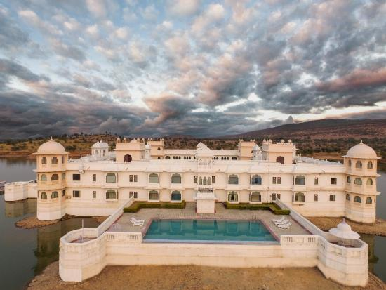juSTa Lake Nahargarh Palace, Chittorgarh Resort