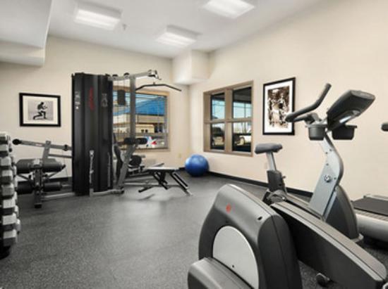 Melfort, Canada : Fitness
