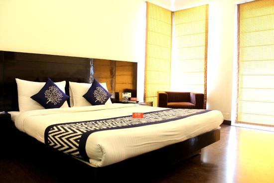 Hotel Mayarch: Room