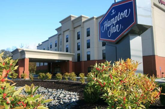 Photo of Hampton Inn Tunkhannock