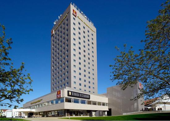 Photo of Clarion Congress Hotel Ceske Budejovice