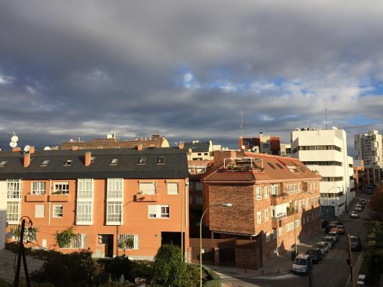 Vistas Picture Of All In Hotels Suites Feria De Madrid