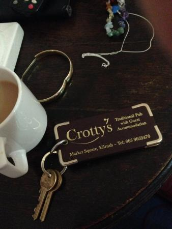Crotty's Pub B & B: photo0.jpg