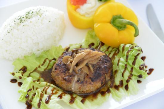 Cafe Restaurant La Tilla