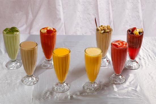 Taste of Mumbai Haji Ali