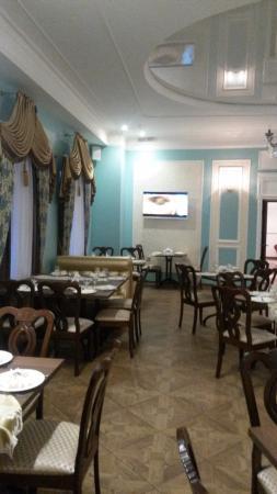Cafe Belyaninov