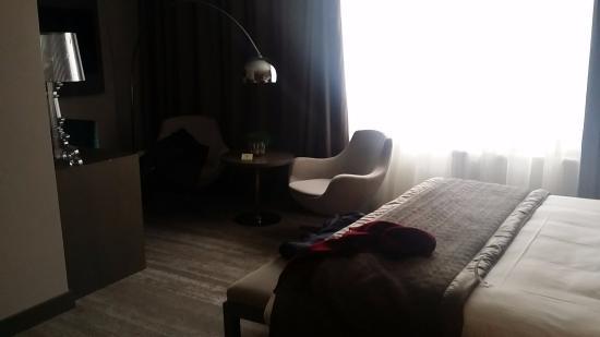 Hotel Agenda Louise : STANZA
