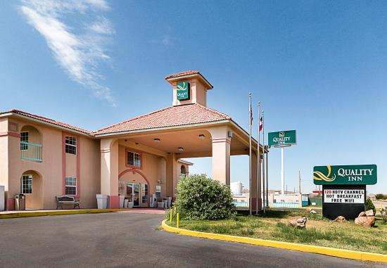 Photo of Quality Inn of Van Horn