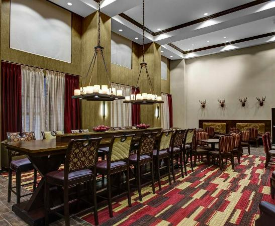 Mulvane, KS: Dining Area