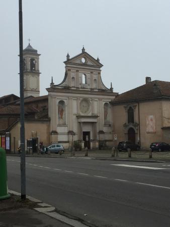 Chiesa di San Pietro in Verzolo