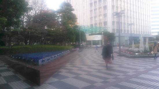 Ohsaki New City