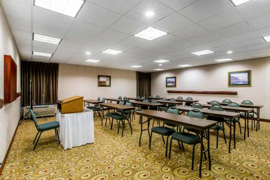 Clarion Inn : Meeting Room