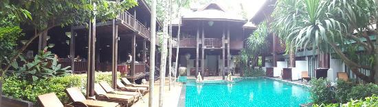 Yantarasiri Resort : 20151127_092115_large.jpg