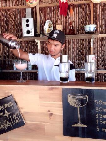 Island Life Bar