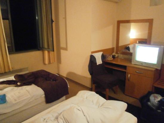 Hotel Nord : Номер