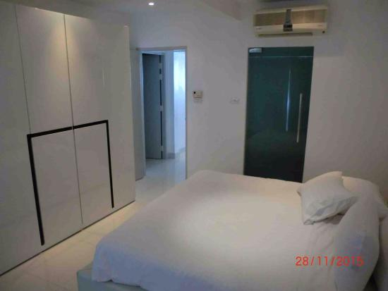 Siam Palm Residence: Bedroom 2