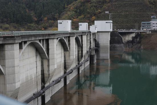 Urayama Dam