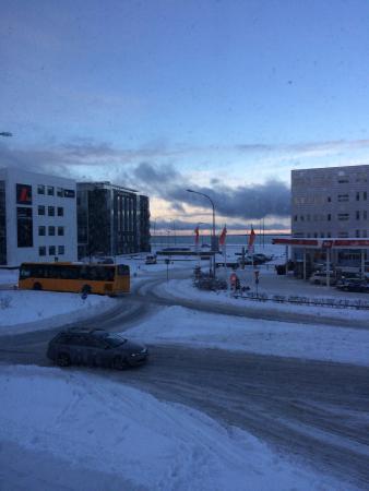 Picture Of Hotel Cabin Reykjavik Tripadvisor