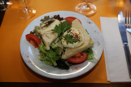 Restaurant le Mederic
