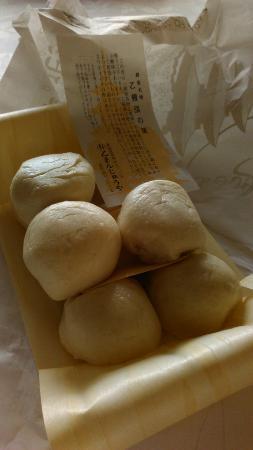 Kinoto Manju
