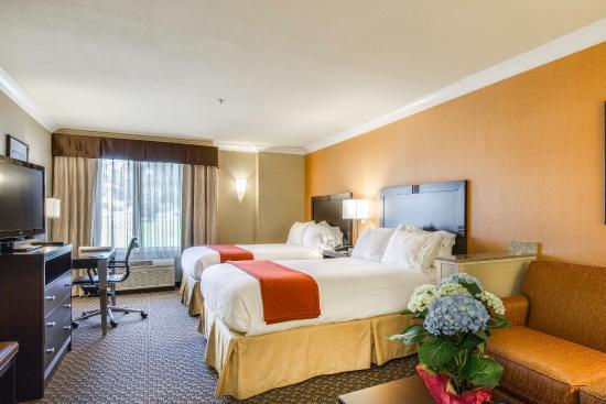 Castro Valley, Californien: Room Feature