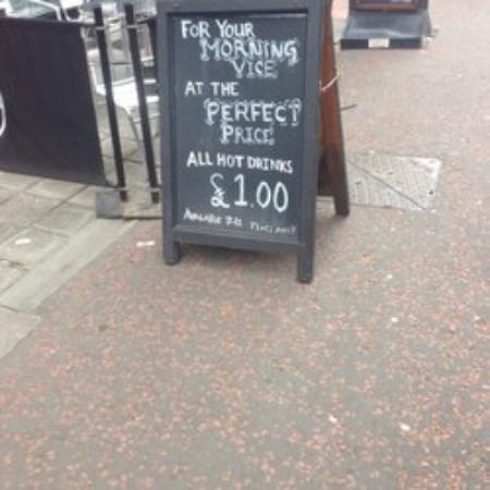 Arthur S Coffee House Belfast