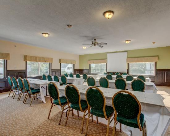 Quality Inn Barre/Montpelier: Meeting Room