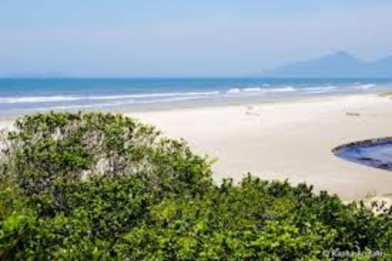 Ilha Comprida Bed and Breakfasts