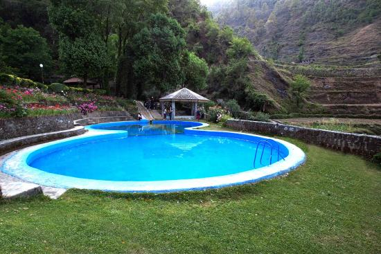 Camping area picture of brentwood 39 s sanctuary mussoorie - Mussoorie hotels with swimming pool ...