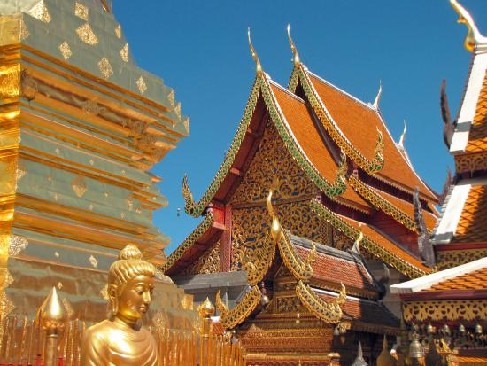 photo0.jpg - Picture of Wat Phra That Doi Suthep, Doi Suthep - TripAdvisor
