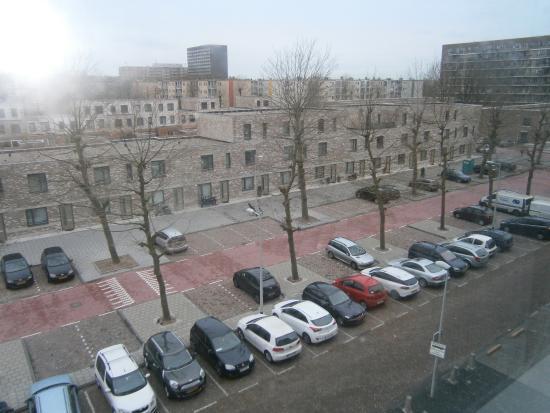 Hotel Parking Bild Von New West Inn Amsterdam Amsterdam Tripadvisor