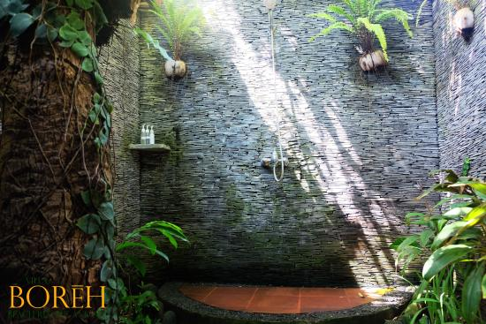 Sembiran, Indonesien: Bathroom