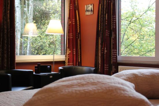 Green Hill Guest House Appartement & Chambre : The room