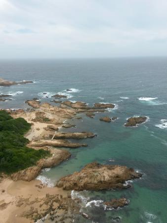 Knysna, Zuid-Afrika: 20151205_133022_large.jpg