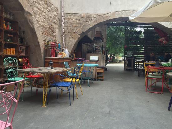 Mescladis - Picture of Espai Mescladis, Barcelona - Tripadvisor