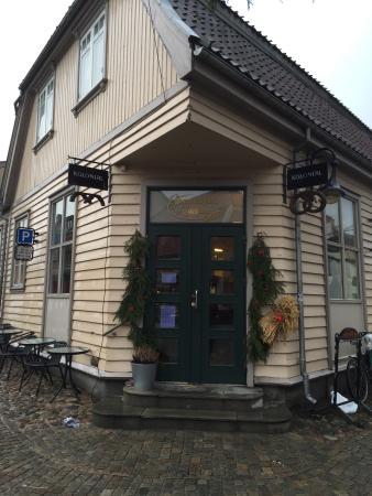 Raade Bakeri Og Konditori - Gamlebyen