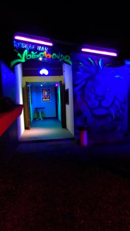 Reggae Bar Vagabondo
